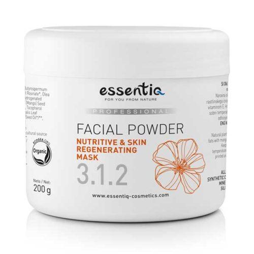 Masca faciala profesionala Essentiq pentru saloane