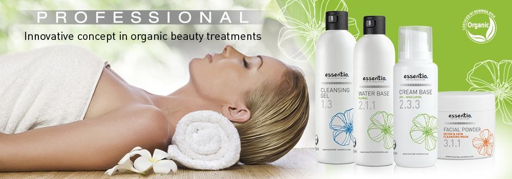 Essentiq Proline Cosmetice Profesionale